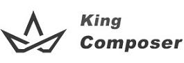Desarrollo web con King composer